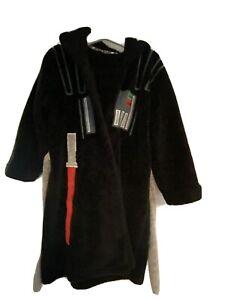 boys star wars dressing gown