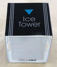 Ultra Pro  Ice Tower Pokémon Storage Box  BRAND NEW & UNOPENED