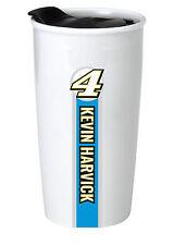 NASCAR #5 Kasey Kahne 12oz Double Wall Ceramic Tumbler-NASCAR Travel Mug