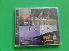 Paddy O'Connor Best of Irish folk 2 (1998) [CD]