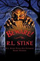 Beware! by R.L. Stine