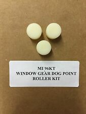 NEW Ford Lincoln Mercury Chrysler Window Lift Motor Gear Plugs Pins Rollers USA