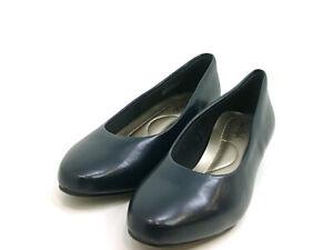 Softspots Women's Shoes mzis7c Heels & Pumps, Navy Blue, Size 7.5 5gG6