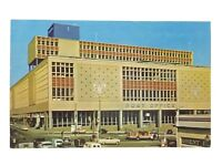 Vancouver General Post Office British Columbia Unposted Postcard E473x