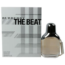 Burberry The Beat by Burberry  for Women EDP Perfume Spray 1oz. New in Box