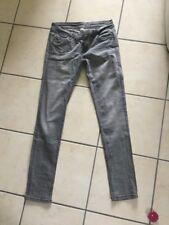 Jean Gris Promod Taille 40