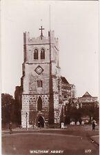 The Church, WALTHAM ABBEY, Essex RP