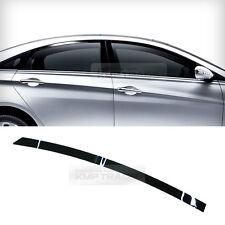 OEM Window Glossy Pillar Tape Rear Right 1EA for HYUNDAI 2011-2014 YF Sonata/i45
