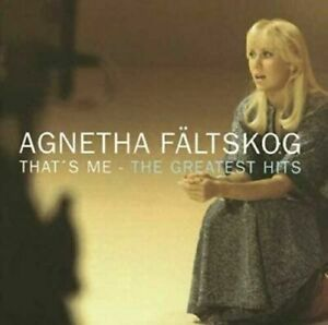 Agnetha Fältskog – That's Me - The Greatest Hits [New & Sealed] CD