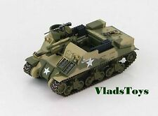 Hobby Master 1:72 M7 Priest Texas Special 34th Infantry Div Rabat Morocco HG4709