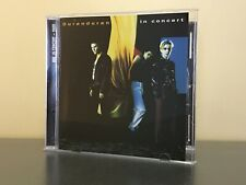Duran Duran IN CONCERT 1989 BBC Transcription genuine press CD Warren Cuccurullo