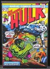 "The Incredible Hulk #180 Comic Book 2"" X 3"" Fridge / Locker Magnet."