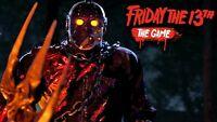 "Friday The 13th: The Game - Tom ""Savini Jason"" DLC Xbox-Receive it FAST"