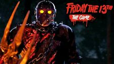 "Friday The 13th: The Game - Tom ""Savini Jason"" DLC Xbox-Receive it FAST"