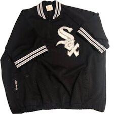 Vintage Chicago White Sox 1992 batting practice jacket size XL Majestic Jersey