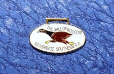 The Galloping Goose Rio Grande Southern Railroad Train Watch Fob