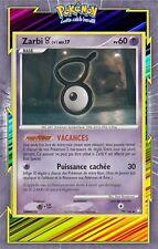 Zarbi V - DP6:Eveil des Legendes - 79/146 - Carte Pokemon Neuve Française