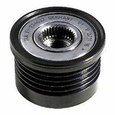 Alternator Clutch Pulley for Vauxhall Opel Vivaro A 01-14 Movano 01-10 93191541