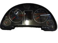 *AUDI A4 B7 2.5 TDI 2005-2008 INSTRUMENT CLUSTER CLOCK 8E0920981T - BDG