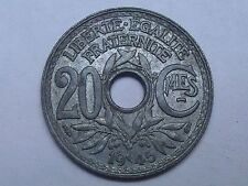 20 cts Lindauer 1945 Zinc