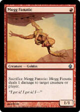 MTG Tempest *MRM* FRENCH 4x Mogg Fanatic Mogg fanatique