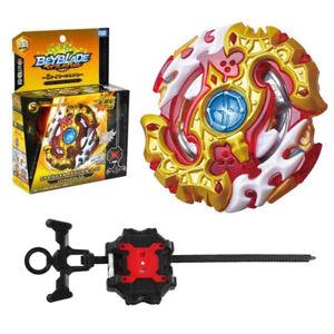 Takara Tomy Beyblade BURST B 100 Starter Spriggan Requiem 0 Zt Toy Gift Hot