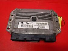 2011 Renault Megane MK3.  Engine ECU. 237101370R