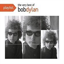 Playlist Very Best of Bob Dylan 0888750023124 CD P H