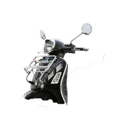 Faco Luggage Rack Chrome Front for Vespa GTS 125-300