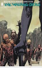 Walking Dead #129  NM