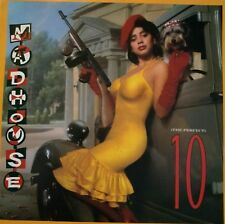 "MADHOUSE: 10 TEN (US 7"" SINGLE/ PICTURE SLEEVE) PAISLEY PARK PRINCE ERIC LEEDS"