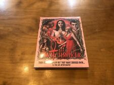 Witchmaker Blu-Ray*Code Red*Classic Horror*Slip Cover*Sealed/NEW*