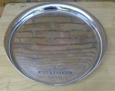 Metal Tray - Moet & Chandon