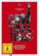 GOOD VIBRATIONS (Undertones, Rudi, Outcasts, Shangri-Las) DVD NEU + OVP!