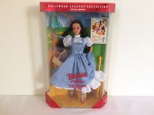 Barbie as Dorothy Wizard of Oz Hollywood Legends Collection 1994 MIB