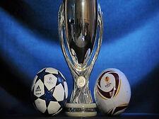 2011 UEFA Super Cup FC Barcelona vs FC Porto DVD