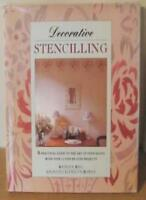 Decorative Stencilling (Decorative Arts) By Katrina Hall, Laurence Llewelyn-Bow