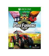 Techland Xbox One Pure Farming 2018