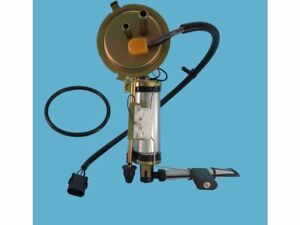 Fuel Pump For 87-93 Jeep Comanche Cherokee 4.0L 6 Cyl VIN: S 2.5L 4 P M DK19D9