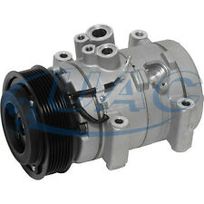 Universal Air Conditioner (UAC) CO 10835C  A/C Compressor SP15