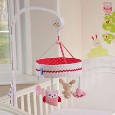 Gro Hetty più sicuro Sleep Nursery Set-Sonno Sacco, termometro, lettino mobile & More