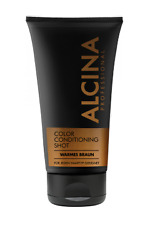 Alcina Color Conditioning Shots 150ml Ton wählbar