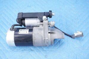 Nissan Titan XD Armada NV 5.6L Gas Starter 23300-1CA0C OEM