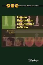 Human Recognition at a Distance in Video by Ju Han and Bir Bhanu (2010,...