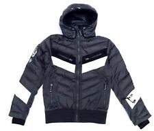 SUPERDRY MENS SKI JACKET SCUBA CARVE HOODED SIZE XXL