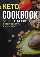 The Keto Diet Cookbook Digital Book