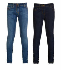 Unbranded 100% Cotton Jeans (2-16 Years) for Girls