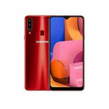 New Samsung Galaxy A20s Dual Sim 2019 4G LTE Unlocked Smartphone Black Blue Red