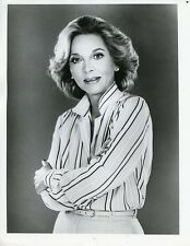BEVERLY GARLAND PORTRAIT SCARECROW AND MRS KING ORIGINAL 1983 CBS TV PHOTO