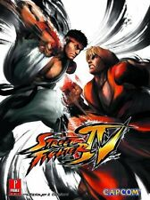 Street Fighter IV Guida Strategica